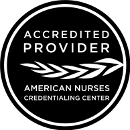 ACCREDITED ORGANIZATION - ANCC