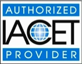 NetCE has been accredited as an Authorized Provider by the International Association for Continuing Education and Training (IACET)